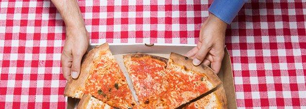 Pizza deals brownsburg