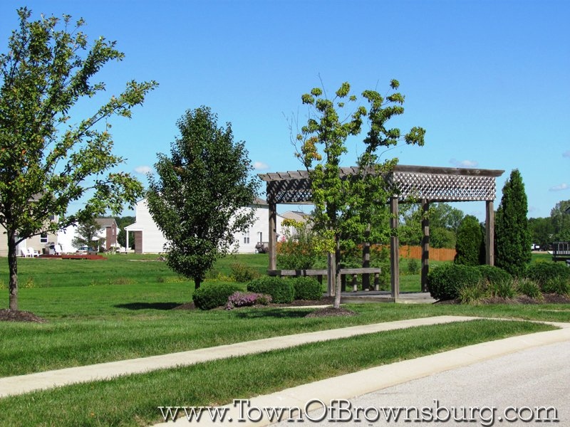 Bersot, Brownsburg, IN: Landscaping