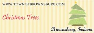 Brownsburg Christmas Trees