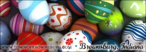 Hop to it: Easter Egg Fun in Brownsburg!