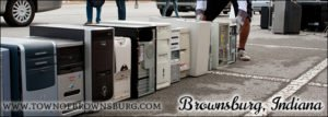 Brownsburg Community Clean Up Set for April 12th
