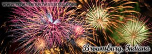 Celebrate the 2014 Lions Club Fourth of July in Brownsburg!