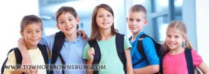 Back to School in Brownsburg 2014-2015