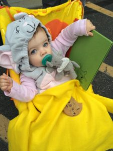 Halloween Costume Contest: Time to Vote for a Winner!!