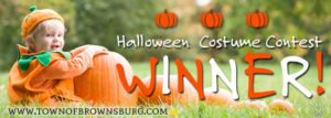Halloween Contest: We have a winner!