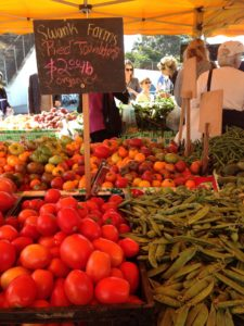 Celebrate Summer at the Brownsburg Farmers Market