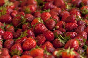 A Taste of Summer Food in Hendricks County