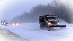 Brownsburg Snow Removal