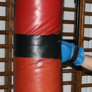 Boxing to Fight Parkinson's