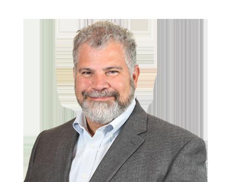 Image of Tom Greer, President of TRG Web Designs