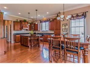 Stunning Single Family Home Available in Brownsburg
