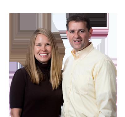 Will & Nikki Gott, Travel Agents
