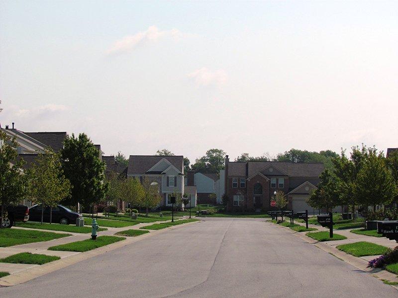 Main Road: Summer Ridge, Brownsburg, IN