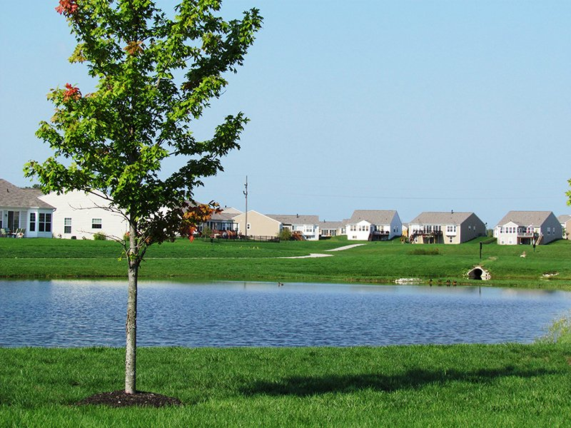 Lakes: Summer Ridge, Brownsburg, IN