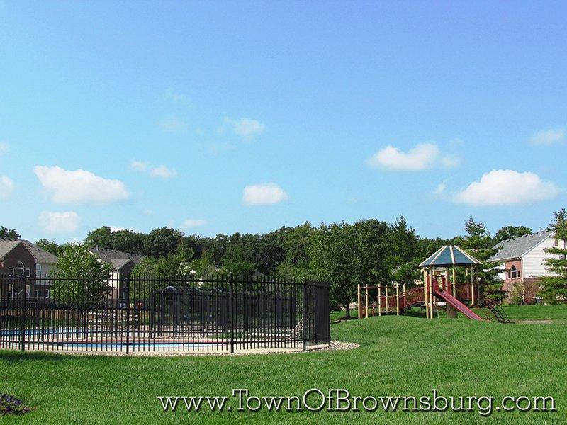 Arbor Springs, Brownsburg, IN: Pool