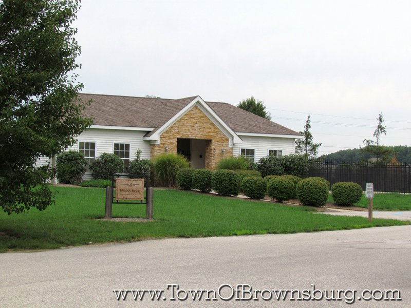 Eagle Crossing, Brownsburg, IN: Home