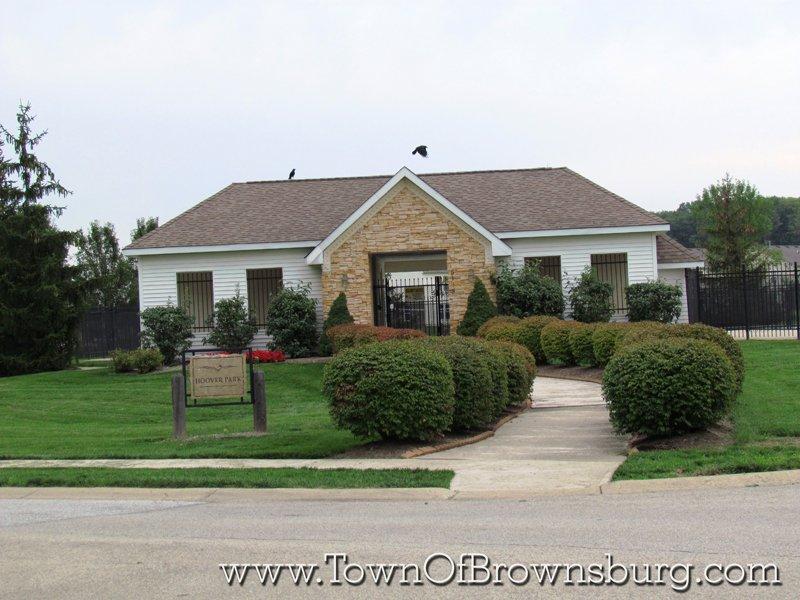 Williamsburg, Brownsburg, IN: Office