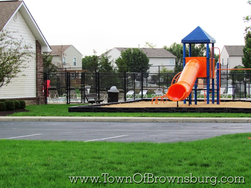 Lake Ridge, Brownsburg, IN: Playground