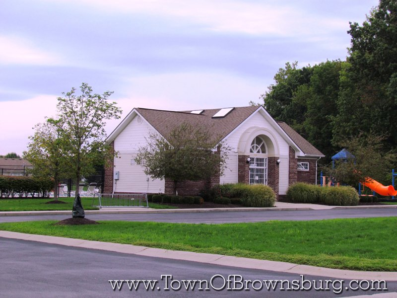 Lake Ridge, Brownsburg, IN: Office