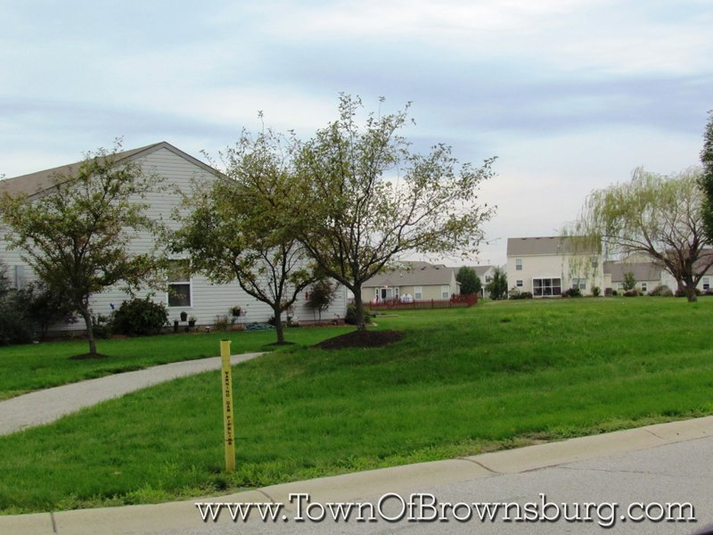Lake Ridge, Brownsburg, IN: Residence