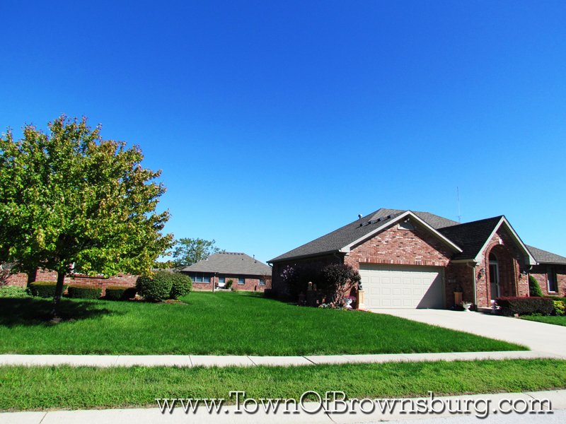 Holiday Pines, Brownsburg, IN: Residence