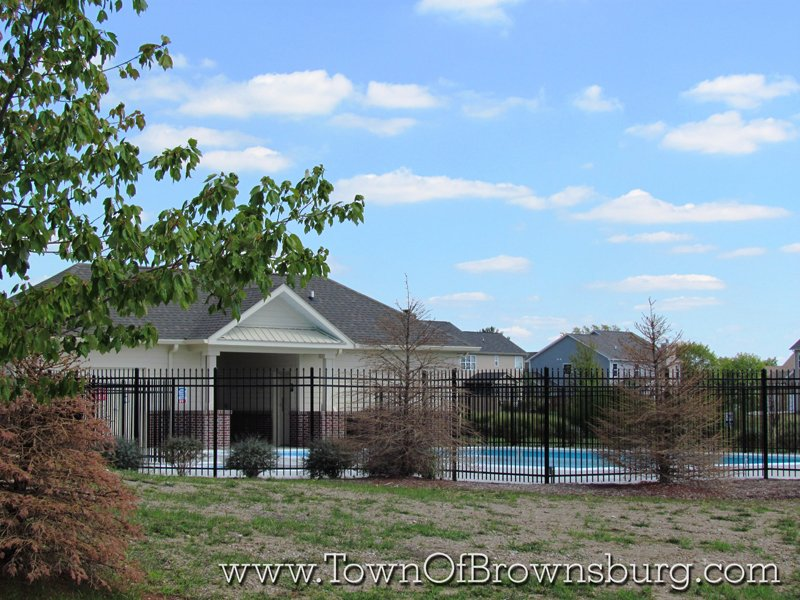Highland Springs, Brownsburg, IN: Pool
