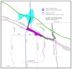 Brownsburg Business Loop Develpment