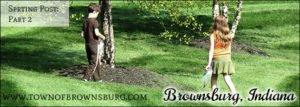 Let's Think Spring Plans in Brownsburg! {Part 1}