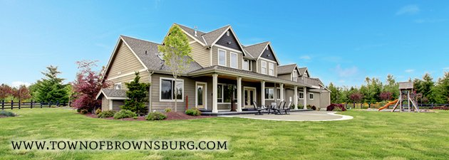 Find Out Your Brownsburg Home Value! - Town of Brownsburg
