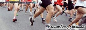 Hendricks County Parks Presents Summer Fun Run Series