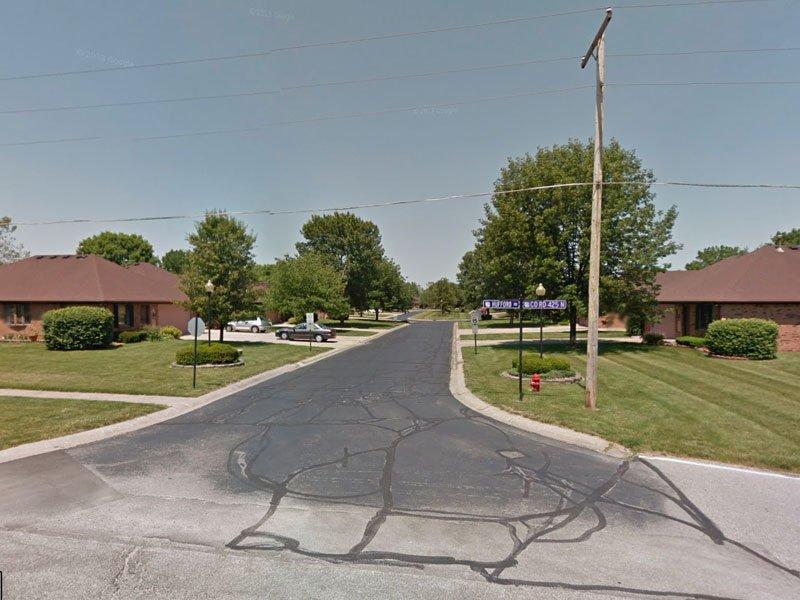 Willow Springs Condos, Brownsburg, IN