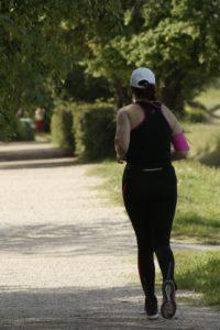 Hendricks County Parks Summer Fun Run Series