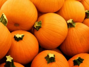Kick Off October with the Pumpkin Smash and Pink the Park