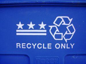 Christmas Recycling in Hendricks County