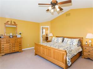 Spacious 4 Bedroom Home For Sale in Danville