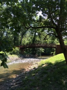 Explore Hendricks County with Summer Fun Runs
