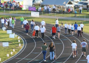 Brownsburg Relay for Life