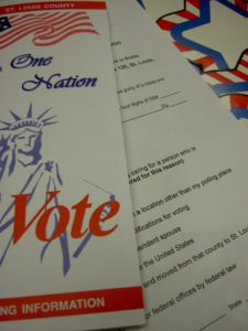 Hendricks County Voter Information