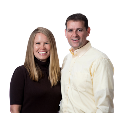 Will & Nikki Gott, Travel Agents