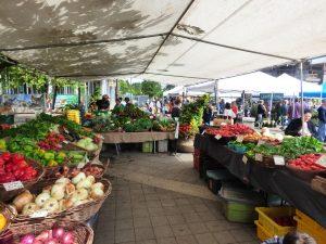 Hendricks County Farmers Markets 2018
