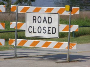 North Green Street Closure Begins May 21