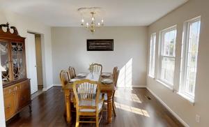 Beautiful Five Bedroom Brownsburg Home