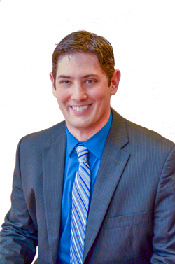 Travis Ehlen, CFP